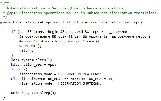 从开源项目学习 C 语言基本的编码规则