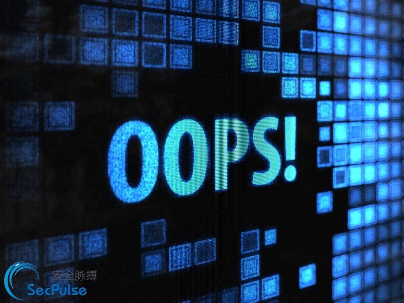 被忽视的开发安全问题(DevOoops)