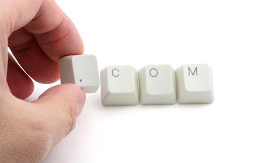 那些为域名闹过心的互联网公司