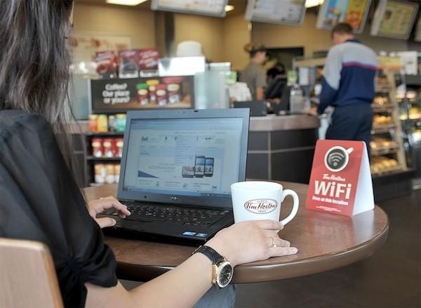 绕过WiFi验证:四招教你免费使用WiFi
