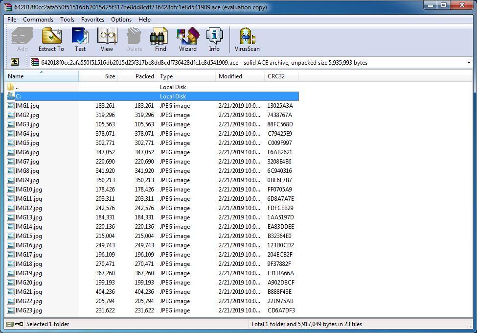 WinRAR漏洞利用升级:社工、加密、无文件后门